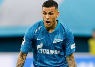 PSG join Chelsea in Paredes battle as Zenit hold out for €40m