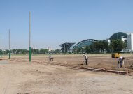 HCMC has 2 more high standard training grounds to serve Vietnam national teams