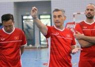Đội tuyển futsal Việt Nam sẽ tập huấn tại Tây Ban Nha cho mục tiêu giành vé dự VCK World Cup futsal