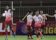 Cả 2 đội bóng TPHCM đều thắng ở vòng 2 Wake-up Cafe V-League 2019