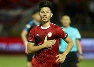 Hai đội bóng TPHCM tiếp tục đà chiến thắng tại vòng 3 Wake-up 247 V-League 2019