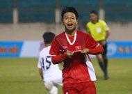 U19 Việt Nam thắng trận ra quân tại giải U19 quốc tế 2019