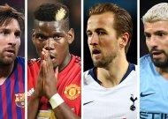 Champions League quarter-final draw: Man Utd face Barcelona, City tackle Tottenham & Liverpool land Porto