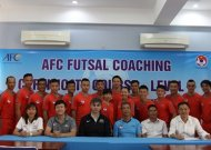 Level-1 Futsal coach training course 2019 opened