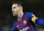 Messi edges closer to Ronaldo's La Liga record as Barcelona beat Real Betis
