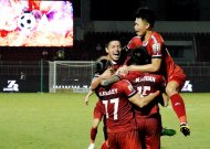 CLB TPHCM thắng, Sài Gòn FC thua ở vòng 6 V-League 2019