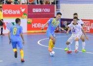 Thái Sơn Nam thắng Sanna Khánh Hoà tại giải futsal VĐQG HDBank 2019