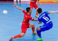 Bất ngờ tiếp tục diễn ra tại giải futsal VĐQG HDBank 2019