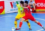 Sahako gây ấn tượng mạnh tại giải futsal VĐQG HDBank 2019