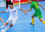 Hàng loạt kết quả bất ngờ tại giải futsal VĐQG HDBank 2019