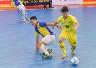 Sahako vững vàng ở ngôi đầu giải futsal VĐQG HDBank 2019