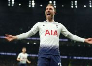 Christian Eriksen shows why he is Tottenham's Most Valuable Player