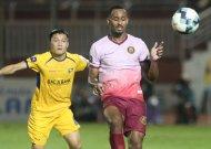 Sài Gòn FC hoà, CLB TPHCM thua ở vòng 12 Wake-up 247 V-League 2019