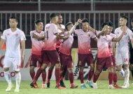 Hai đội bóng TPHCM cùng thắng ở vòng 8 V-League Wake-up 247 năm 2019