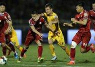 CLB TPHCM thắng, Sài Gòn FC thua ở vòng 11 V-League Wake-up 247 năm 2019