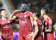 Ho Chi Minh City FC: Good Luck Just Comes After Great Performance?