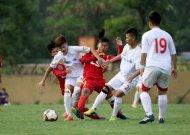 TPHCM 2 cầm chân TNG Thái Nguyên tại giải bóng đá nữ cúp quốc gia – cúp LS 2019