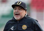 Maradona open to Dorados stay if requests met