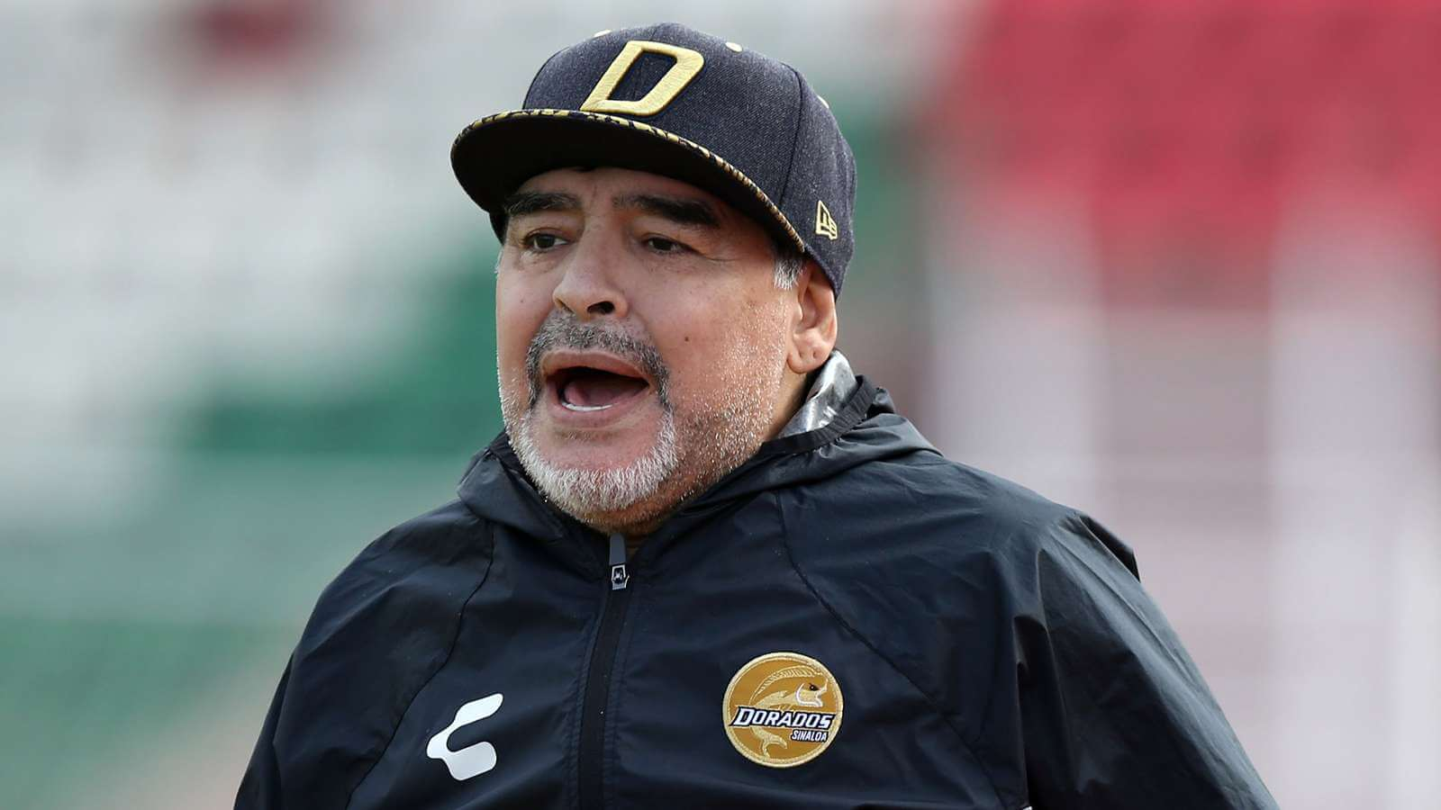 Maradona open to Dorados stay if requests met