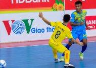 Thái Sơn Nam áp sát ngôi đầu giải futsal VĐQG HDBank 2019