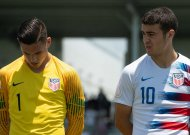 Poor finishing dooms USA in Concacaf U-17 final loss to Mexico