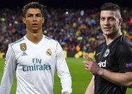 Finally a worthy Ronaldo replacement? Why Jovic could be the €60m man to save Real Madrid