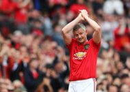 Manchester United Legends 5-0 Bayern Munich Legends: Ole Gunnar Solskjaer on target in 1999 reunion