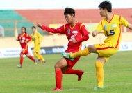 TPHCM 1 giành chiến thắng đậm tại giải bóng đá nữ VĐQG - cúp Thái Sơn Bắc 2019