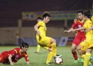 2 đội bóng TPHCM cùng thắng tại giải bóng đá nữ VĐQG - cúp Thái Sơn Bắc 2019