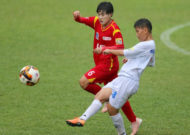 TPHCM vững ngôi đầu tại giải bóng đá nữ VĐQG - cúp Thái Sơn Bắc 2019