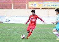 Khai mạc giải bóng đá nữ VĐQG - cúp Thái Sơn Bắc 2019
