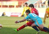 Hà Nội thắng dễ TPHCM 2 tại giải bóng đá nữ VĐQG – cúp Thái Sơn Bắc 2019