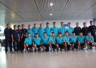 Đội tuyển U20 futsal Việt Nam tập huấn tại Iran, chuẩn bị cho VCK futsal U20 châu Á