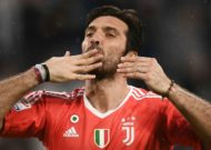 Buffon close to sensational Juventus return with Perin set to depart