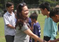 Khai mạc giải bóng đá năng khiếu TPHCM năm 2019 - lứa tuổi 12