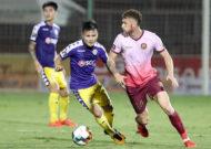 CLB TPHCM hoà, Sài Gòn FC thắng ở vòng 17 Wake-up 247 V-League 2019