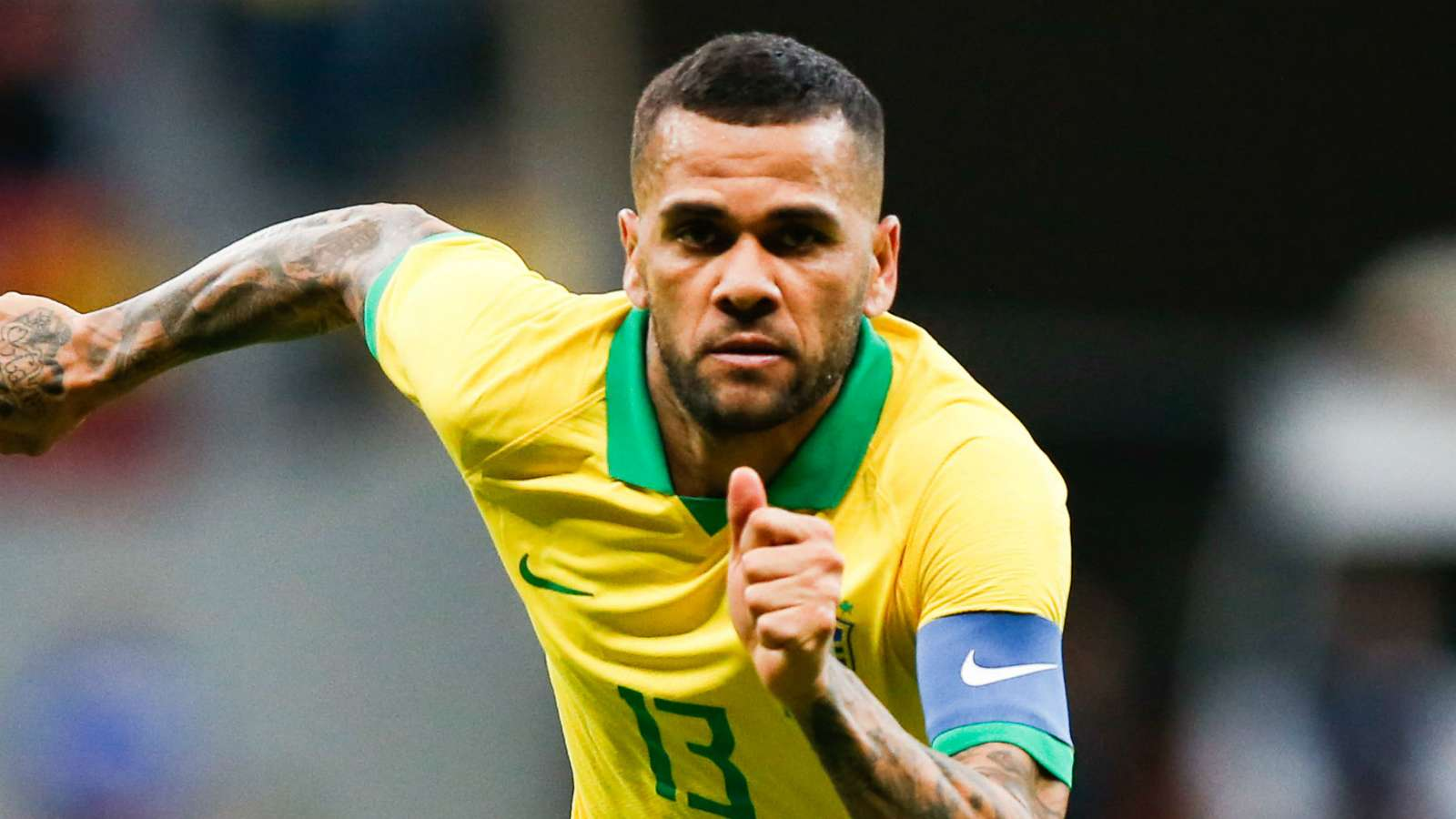 Juventus join Man City & Inter in the race to sign Dani Alves