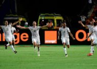 Mahrez sends Algeria to final in stoppage time