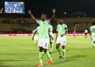Nigeria beat Tunisia for eighth AFCON bronze