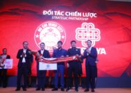 HCMC will get VND2 billion bonus if they become the champions of V-League 2019