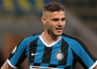 Mauro Icardi to leave Inter Milan's pre-season camp and miss Asian tour