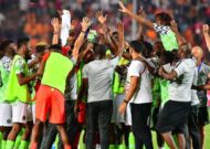 Africa Cup of Nations round-up: Everton's Idrissa Gueye sends Senegal into last four