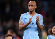 Pep Guardiola unsure if Manchester City will sign Vincent Kompany replacement