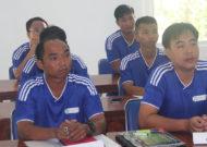 Bế giảng khoá đào tạo HLV futsal nâng cao TPHCM năm 2019