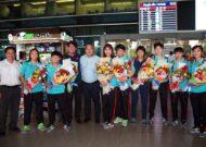 Vô địch giải ĐNÁ 2019, Nữ Việt Nam được thưởng 500 triệu đồng
