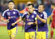 Hiên ngang vào chung kết AFC Cup, Hà Nội FC làm nên lịch sử