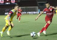 Sài Gòn FC có chiến thắng, CLB TPHCM thua ở vòng 19 Wake up 247 V-League 2019