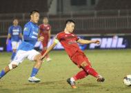 2 đội bóng TPHCM đều thắng ở vòng 21 Wake-up 247 V-League 2019