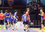 Thái Sơn Nam tích cực chuẩn bị cho giải futsal các CLB châu Á 2019