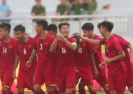 Giải U15 Quốc tế Cúp Acecook 2019: U15 Việt Nam bất ngờ đánh bại những chú gấu Nga